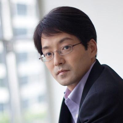 Yusuke TOYAMA